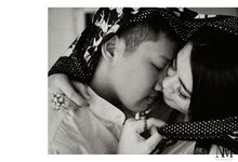 Andra & Abenk by Love by NPM