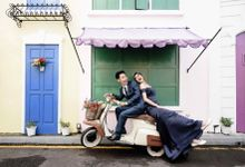 Prewedding Andre & Alina by Experia Photography