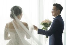 Wedding Of Andre & Ida by Ohana Enterprise