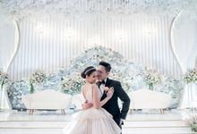 Andre & Jeane by Fairmont Jakarta
