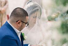 Andreas & Sarah; 19 Sept 2020 by Kingdom wedding organizer