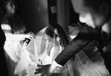 The Wedding Andreas & Stella by RIVIERA EVENT ORGANIZER
