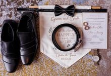 Andreas & Tania Wedding Day by Filia Pictures