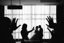 WEDDING ANDREW & CAROLINE by ASPICTURA