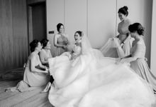 The Westin - Andrew & Stella by Maestro Wedding Organizer