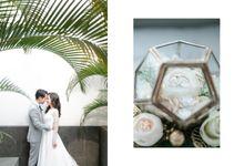 Andrew & Caroline Wedding by ANTHEIA PHOTOGRAPHY