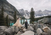 Andrew & Rica Prewedding by ANTHEIA PHOTOGRAPHY