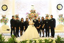 The Wedding of Andrew & Venny by WedConcept Wedding Planner & Organizer