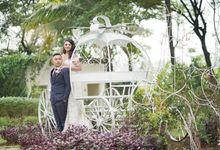 Wedding Of Andri & Kezia by Ohana Enterprise