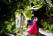 Ria & Andri - Chinese Wedding Traditions by Awarta Nusa Dua Resort & Villas