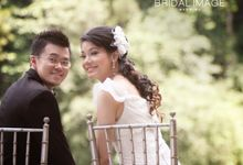 Photo Outdoor by King Foto & Bridal Image Wedding