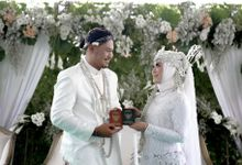 The Wedding Mitra & Andri by Avinci wedding planner