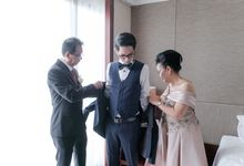Wedding Of Andrian & Selviani by Ohana Enterprise