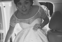 Andriani - Toni Wedding by Karna Pictures