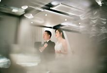 Andrian & Novi by Password Wedding Organizer