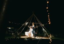 Story of Wulan & Adrian by Fifth Bloom
