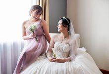 Wedding Of Andy & Rosalina by Ohana Enterprise