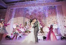 WEDDING ANDY & HANA by MR NICE PHOTO VIDEO