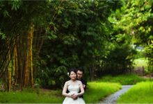 Khanghui & Andy by Plush Photography