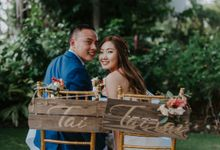 Actual Day Wedding of Anthony and Estella by Susan Beauty Artistry