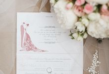 Ryandi Lea Wedding by Capotrait Photography
