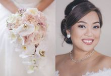 Real Brides by Nelsy Ernst Pro-Make Up by Nelsy Ernst Pro-Make Up