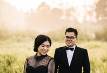 PREWEDDING ANGEL & FIDEL by ASPICTURA