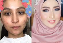 Special ocassion makeup by Angel MUA