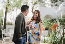 Alvin & Angel Engagement Session by Mot Rasay Photography