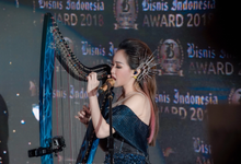 Bisnis Indonesia Award 2018 by Angela July