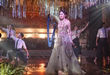 Wedding by Angela July