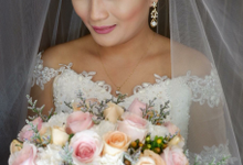 Makeup portfolio by Angelica de guzman makeup