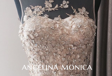 Custom Gowns / Corset by Angelina Monica