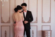 Prewedding Imelda & Thomas by Angelina Monica