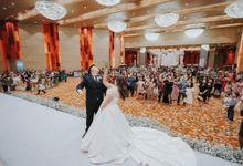 Angga & Ivah Wedding Day by Filia Pictures
