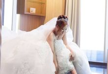 Angga & Nofi; 19 Jan 2020 by Kingdom wedding organizer