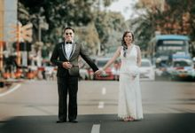 The Wedding of Angga & Siska by PlanMyDay Wedding Organizer