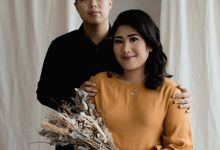 The Couple Session of Angga & Rona by We Make Memoir