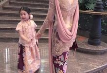 Nia & Jihan  by Anggi Asmara