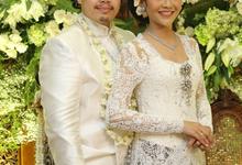 Puteri & Endra Akad Nikah by Anggi Asmara