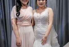 Wedding Of Anggi & Dea by Ohana Enterprise