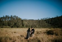 Anggi & Wika Intimate Session by Lights Journal