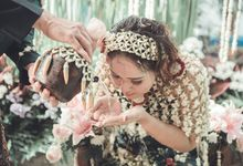 Anggita - Fadly Traditional Ceremony by Karna Pictures