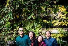 Family Session by Alodia Oei Photography