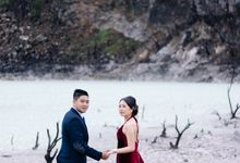 Pre-Wedding - Hans & Bianda by Aniwa Pictures