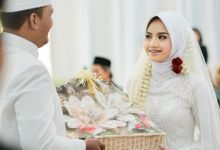 Wedding Idha & Arifin by Satria Organizer