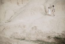 Prawedding Anji & Yanti by Visual Perspective Indonesia