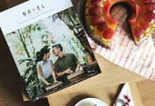 Andry & Katrine by Novel Journal