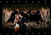 Anki and Judi Wedding Day by PadiPhotography