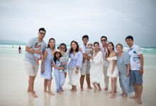 Boracay Family Shoot by Boracay Starshots Photobooth